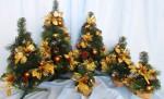 Декор елки «Office»  20 см - 70 см (мелкий опт)