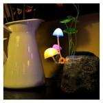 Светильник-ночник «Волшебные грибы»