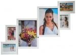 Фоторамка «EVEREST» на 6 фотографий в цветах, 2429