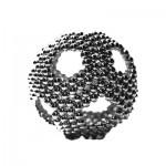 Головоломка Neocube (Неокуб), серебро
