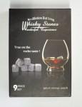 Камни для Виски Whiskey Stones (9шт)