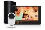 Wi-fi камера - контролируется с любой точки мира