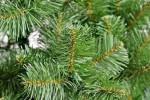 """Искусственная елка """"Natural"""" 0,9 метра (Италия ПВХ)"""