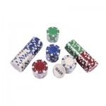 Покерный набор, 1708