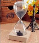 Песочно-магнитные часы «Creative»