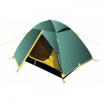 Трехместная палатка Tramp Scout