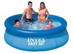 Надувной бассейн Intex (244cm x 76cm)