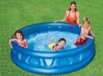 Детский надувной бассейн Intex «Ordinary» (188см х 46см)