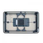 Подставка с USB-вентилятором для ноутбука, 1229