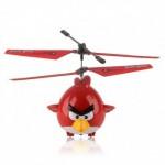 Летающий «Angry birds»