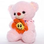 Мягкая игрушка мишка Тими (25см х 19см) - 3 вида