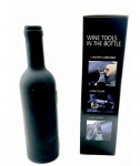 Винный набор Бутылка, 3007