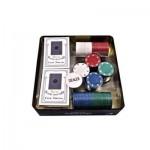 Покерный набор, 1707