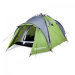 Трехместная палатка Transcend