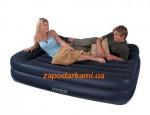Upgrade модель Intex - Двуспальная надувная кровать