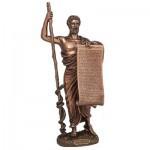 Купить статуэтку из бронзы Гиппократ по минимальной цене!