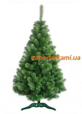 Искусственная елка «Elegance» 2,3 метра (Италия ПВХ)