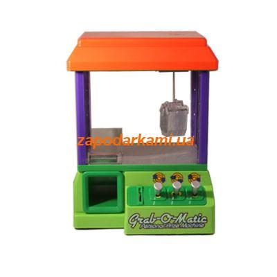 Игровой автомат «Достань игрушку»