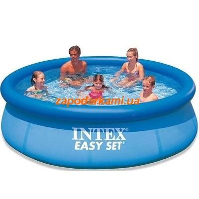 Надувной бассейн Intex (305cm x 76cm)