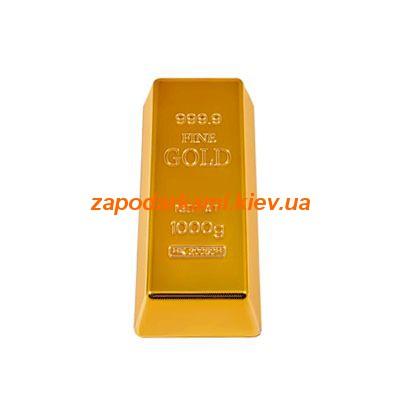 Оригинальный сувенир «Слиток золота»