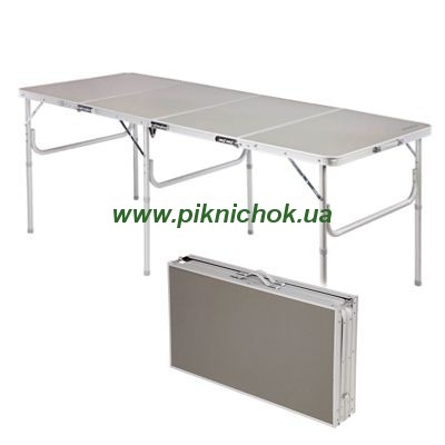 Раскладной стол для пикника (180х60см)
