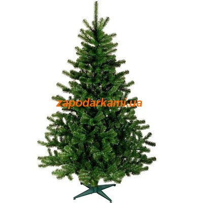 """Искусственная елка """"Natural"""" 1,8 метра (Италия ПВХ)"""