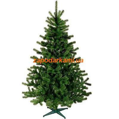 """Искусственная елка """"Natural"""" 2,2 метра (Италия ПВХ)"""