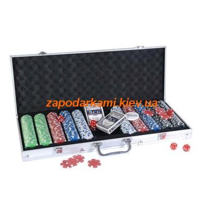 Покерный набор, 369