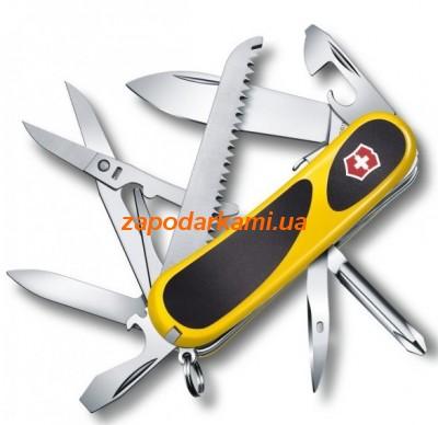 Складной нож Victorinox EVOGRIP, 2366