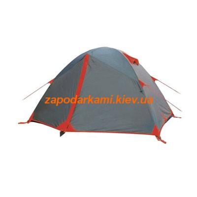 Трехместная палатка Tramp Peak