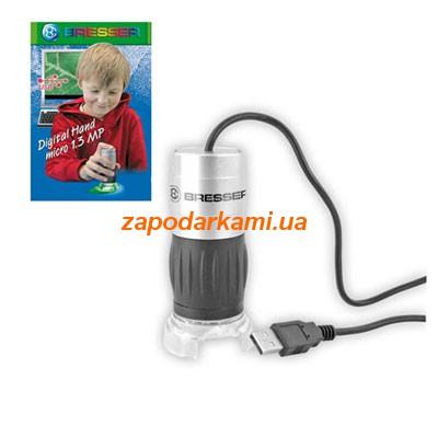 USB-микроскоп детский