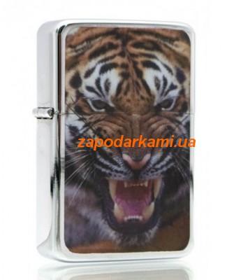 Зажигалка TIGER,1124