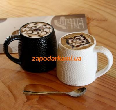 """Керамическая чашка от """"Super Starbucks"""""""