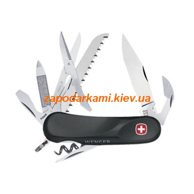 Армейский нож Wenger Evolution, 1081