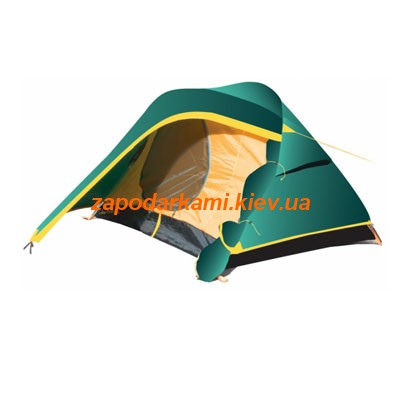 Двухместная палатка Tramp Colibri