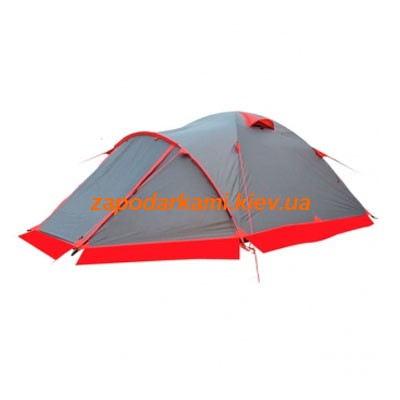 Трехместная палатка Tramp Mountain