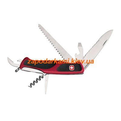 Армейский нож Wenger Ranger Grip, 1084