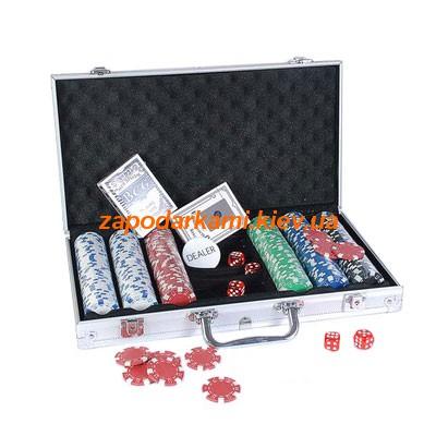 Покерный набор, 368