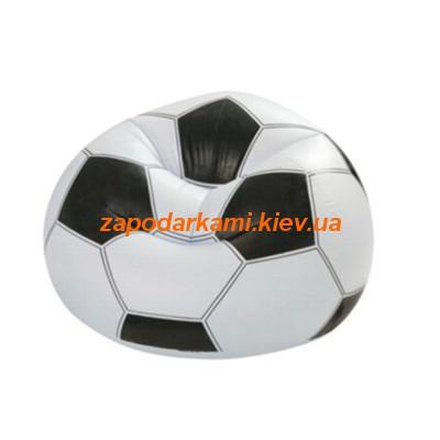 Кресло «Футбольный мяч» (sale)