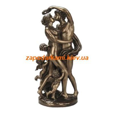 Статуэтка «Зефир и Флора»