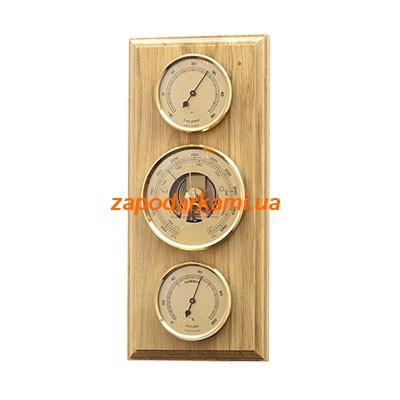 Барометр с термометром и гигрометром Moller, 2422
