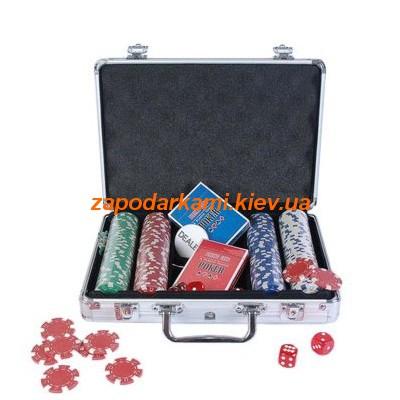 Покерный набор, 367