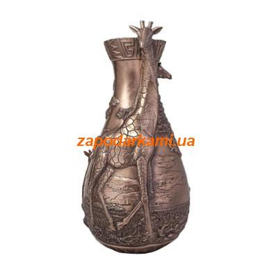 Декоративная ваза «Жирафы»