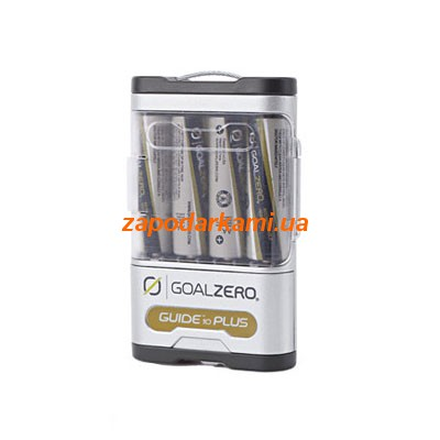 Зарядное устройство Goal Zero Guide 10 Plus