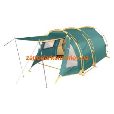 Трехместная палатка Tramp Octave