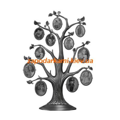 Фоторамка «Семейное дерево», 30см
