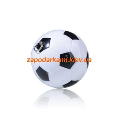 Оригинальная флешка «Футбольный мяч»