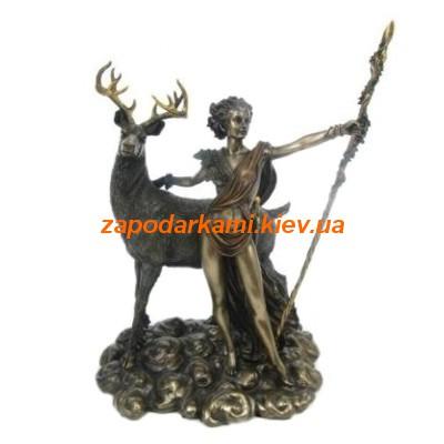 Статуэтка «Диана - богиня охоты»