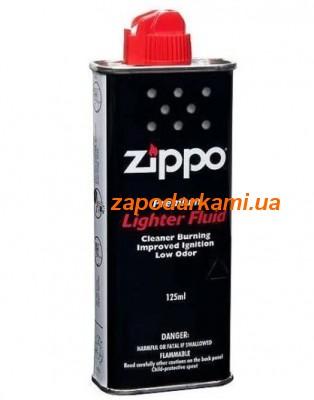 Топливо для зажигалок Zippo 125 мл, 2108