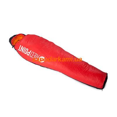 Спальный мешок RedPoint Lightsome 233